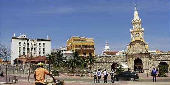 La historia de valentía por la que Cartagena es llamada la Heroica