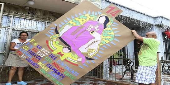 La bella tradición de Quimbaya atrae a miles de visitantes cada año
