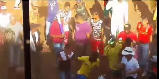 Pese a violenta muerte de toro, alcalde de Turbaco defiende corralejas