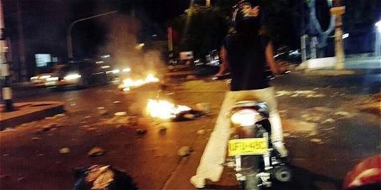Tensión en Valledupar por aplicación de norma que prohibe mototaxismo