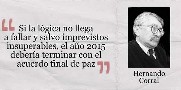 Hernando Corral