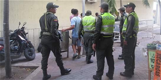 Despachos judiciales de Cartagena vuelven a la normalidad