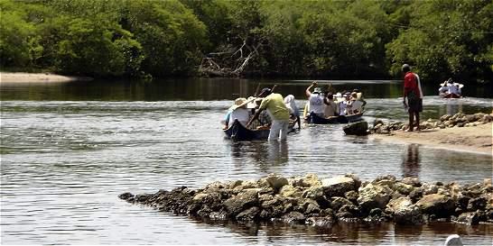 Bajó el turismo en Golfo de Morrosquillo, en Sucre