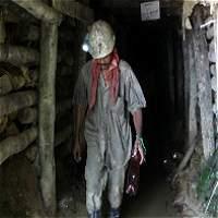 Situación minera en Marmato (Caldas) no mejora