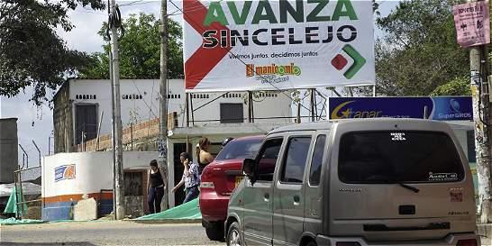 Moe denuncia violación a la norma electoral en Sucre