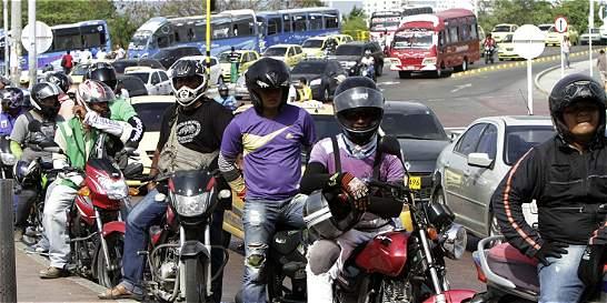 El mototaxismo tiene en jaque al transporte legal en 9 ciudades