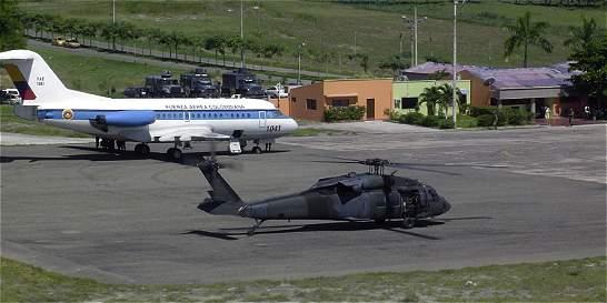 Gobierno asegura modernización de terminal aéreo en Sucre