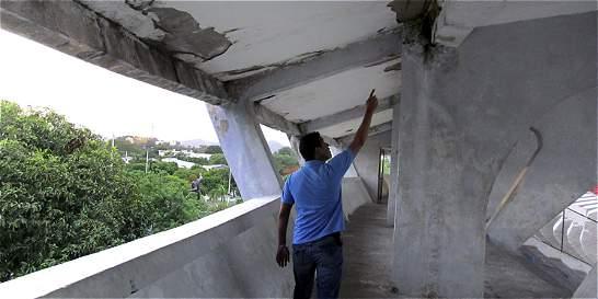 Alcalde de Santa Marta descarta restaurar el estadio Eduardo Santos