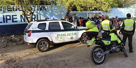 Las pandillas que atemorizan a un plantel educativo en Cartagena