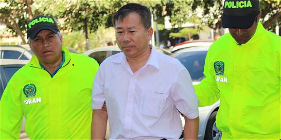 Hasta en restaurantes chinos buscan traductor para juicio en Cartagena