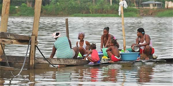 Tragedia humanitaria en Chocó: 19 niños muertos por problemas de agua