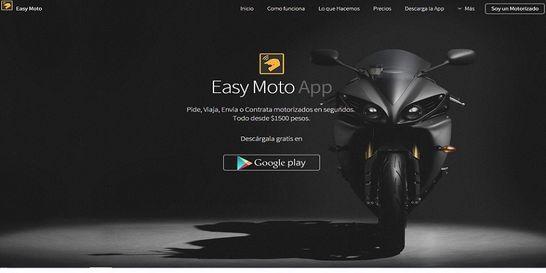 Denuncian que mototaxistas fabrican 'app' para su trabajo ilegal