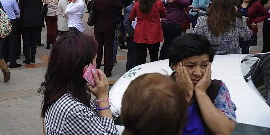 Las preguntas que surgieron tras el sismo