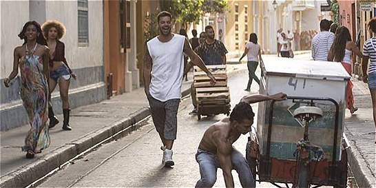 'La mordidita' es una fusión de champeta y mambo':  Yotuel Romero