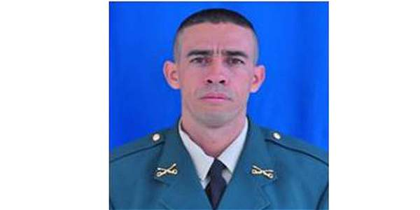 Autoridades del Huila buscan al militar desaparecido en el río Magdalena Cristian Duque Urrego, del Batallón Energético, adscrito a la Novena Brigada.