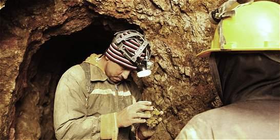 Murió minero ilegal en mina de oro que estaba sellada en Santurbán