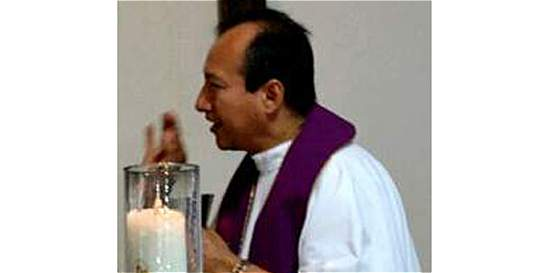Conmoción por asesinato de sacerdote en Sincelejo en atraco de celular