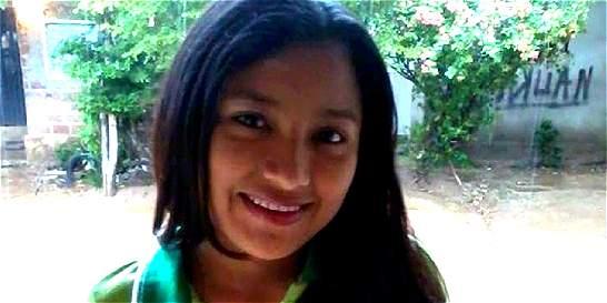 Marcha en Riohacha por desaparición de enfermera wayuu