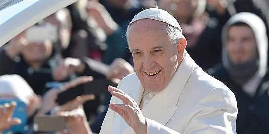 Las ciudades que piden pista para recibir al papa Francisco