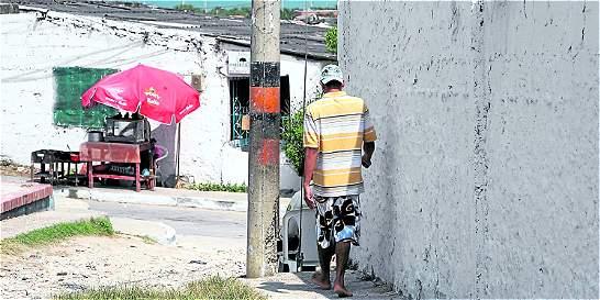 Más de 500 pandillas azotan a las principales seis ciudades del país