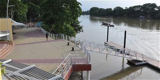 Montería reúne la 'revolución' urbana de los ríos