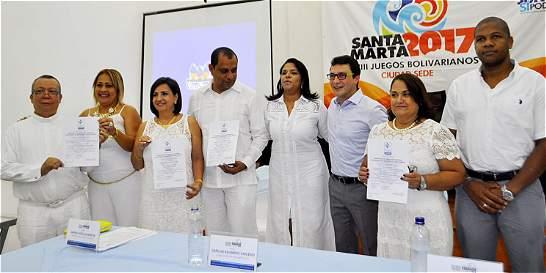 Icontec certifica a la Secretaría de Educación de Santa Marta