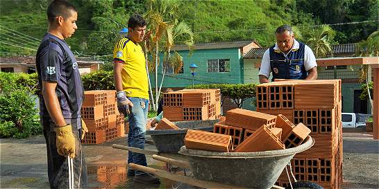 Municipio de Cáchira, afectado por sismo, recibirá 101 casas nuevas