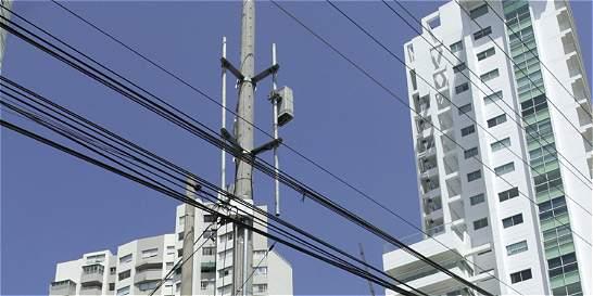¿Vive en una ciudad que restringe las antenas de telefonía móvil?