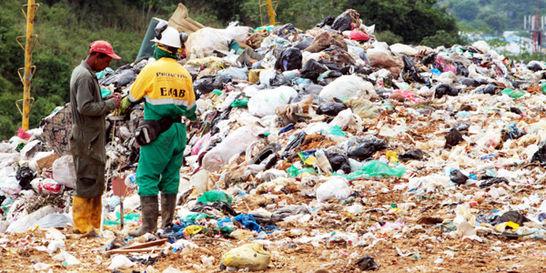 Santander, sin solución a la vista para sus basuras