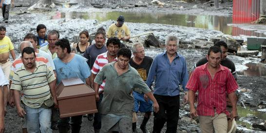 Otros desastres que han afectado a miles de familias colombianas