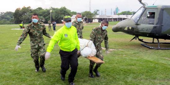 Aumentan acciones militares tras ruptura de cese unilateral de Farc