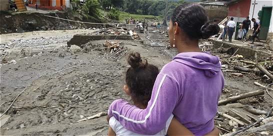'Viviendas para Salgar costarán $ 31.000 millones', dice Minvivienda