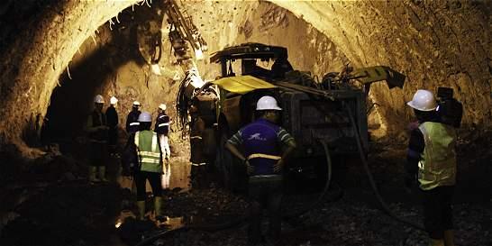 CAR del Quindío impuso nueva sanción por obras del túnel de La Línea