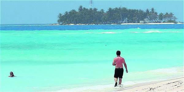 Suspenden obras de 'spa' en San Andrés por falta de consulta previa