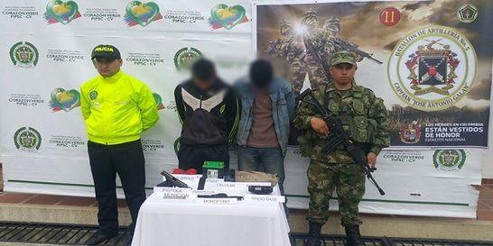 Alerta por supuesta presencia de guerrilla en Santander
