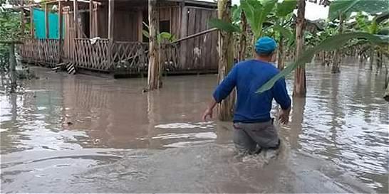 Expertos explican cambios climáticos en Llanos, Caribe y Bogotá