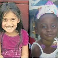Las misteriosas desapariciones de cuatro niñas en Colombia