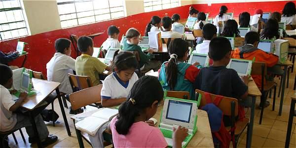 Implementarán jornada única en nueve colegios oficiales del Magdalena