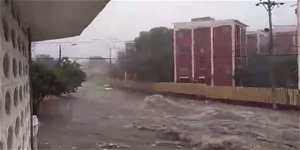 Arroyos en Barranquilla