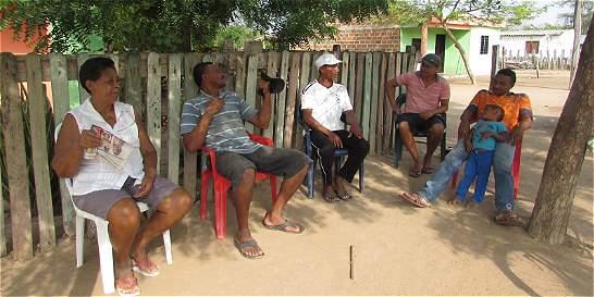 En el pueblo más caliente del país la ropa se seca en solo una hora