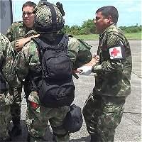 'Eln usa en Arauca a pobladores como 'escudos humanos': Ejército