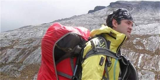 Restos hallados en fosa del Cauca serían de montañista huilense