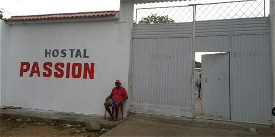 Una EPS 'hospitalizó' a una anciana en motel de Valledupar