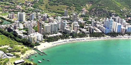 Se embolata la realización de los Juegos Bolivarianos en Santa Marta