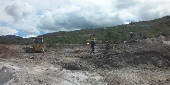Vía de acceso a nuevo Gramalote ya tiene licencia ambiental