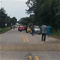 Miembros del Eln atacaron a la Policía en dos sitios de Arauca