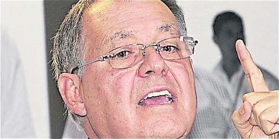 Procurador Ordóñez reveló diez mínimos para la paz