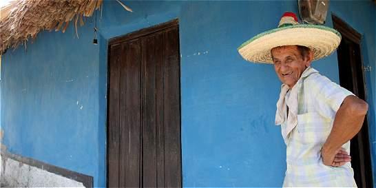 El pueblo costeño que habla 'mexicano'