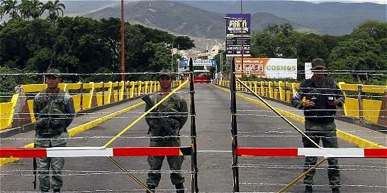 Venezuela ha deportado a 435 colombianos durante cierre de frontera