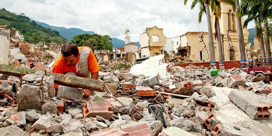 Luego de cinco años del desastre, renace Gramalote